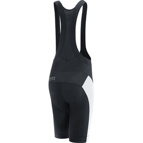 GORE BIKE WEAR Element Bibtights Short+ Men black/white